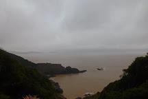 Zhujiajian Island, Zhoushan, China