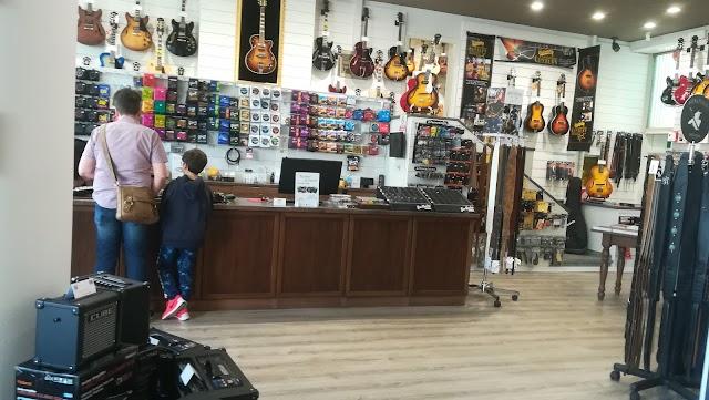 Gino Guitars