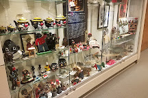 Jim Crow Museum at Ferris State University, Big Rapids, United States