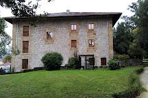 Casa de Juntas, Gernika-Lumo, Spain