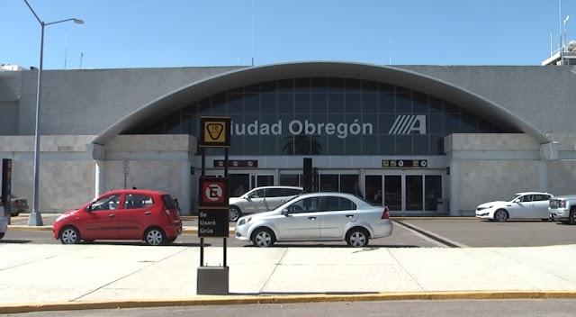 Carretera Internacional Km 1840, 85000 Ciudad Obregón, Son.