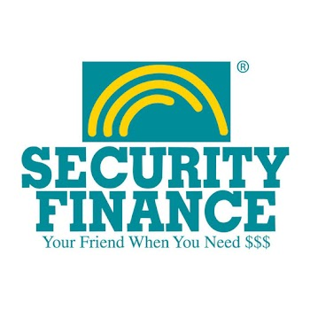 Security Finance Payday Loans Picture
