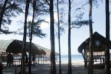 Nagsasa Cove, San Antonio, Philippines