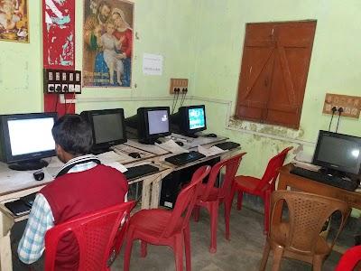 United Friends Training Institute