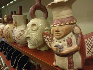 Old Perú Replicas - Ccahuana Art / Shipping Worldwide 7