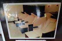 Japanese Tea Lounge, Cebu Island, Philippines
