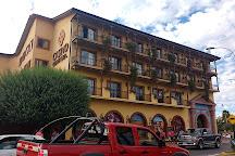 Casino Colchagua, Santa Cruz, Chile
