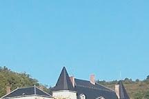 Chapelle aux Moines, Berze-la-Ville, France