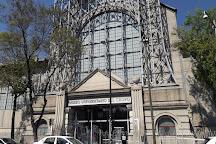 Museo Universitario del Chopo, Mexico City, Mexico