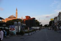 El Rincon de Fehmi, Istanbul, Turkey
