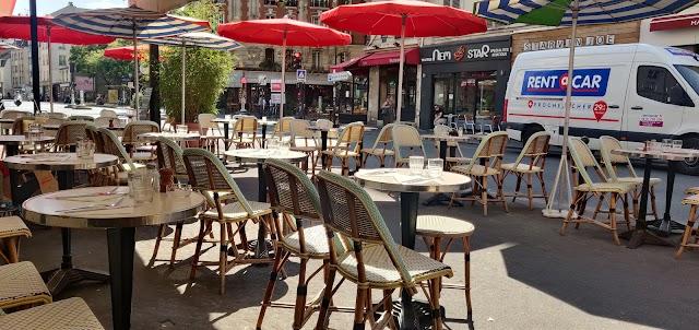 Pause Café Bastille