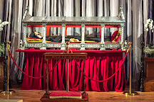 The Basilica of San Nicola a Tolentino, Tolentino, Italy