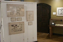 Map and Atlas Museum of La Jolla, La Jolla, United States