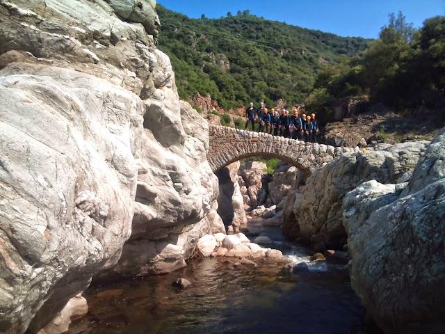 Bambou Canyon