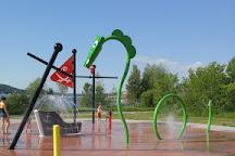 Penetanguishene Rotary Park, Penetanguishene, Canada