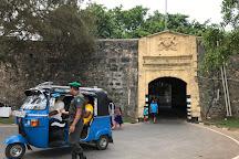 Fort Frederick, Trincomalee, Sri Lanka