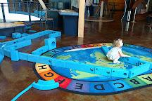 Sci-Port Discovery Center, Shreveport, United States