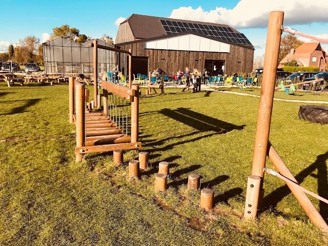 Kinderboerderij 't Hof