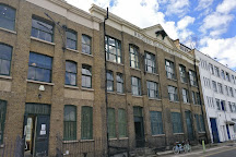 Ragged School Museum, London, United Kingdom