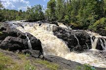 Kawishiwi Falls Trail, Ely, United States