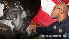 Pep Boys Auto Parts & Service washington-dc USA