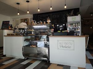 La Nevera Fit Café SURCO 4