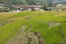 Tashichho Dzong (Thimpu Dzong), Thimphu, Bhutan