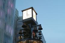 Swiss Glockenspiel, London, United Kingdom
