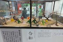 Dazaifu Exhibition hall, Dazaifu, Japan