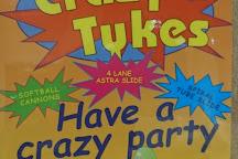 Crazy Tykes, Wetherby, United Kingdom