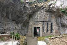 Grotta Gigante, Sgonico, Italy
