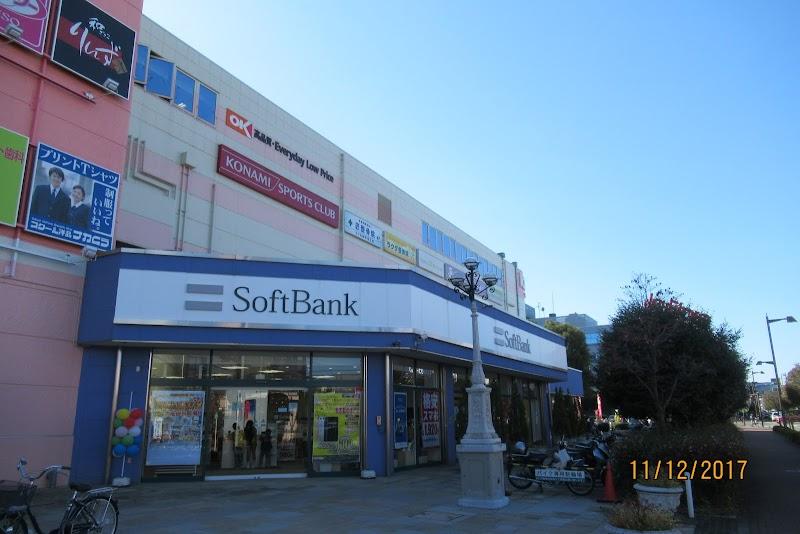 ソフトバンクラ・フロール橋本