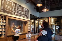 Rentsch Brewery, Georgetown, United States