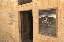 The Knights of Malta, Mdina, Malta