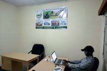 New Horizon Tours and Services, Kigali, Rwanda
