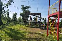 Rainforest Zipline Park, Rio Grande, Puerto Rico