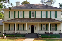 A.H. Stephens State Historic Park, Crawfordville, United States
