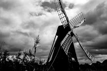 Wicken Fen National Nature Reserve, Ely, United Kingdom