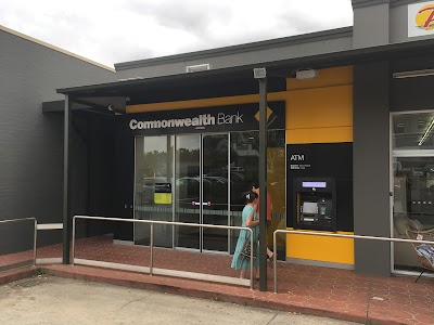 Commonwealth Bank Moss Vale Branch