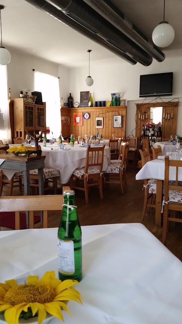 Buchinger's Gasthaus zur Alten Schule