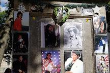 Michael Jackson Memorial, Munich, Germany