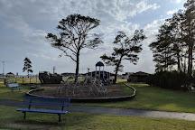 Chincoteague Veteran's Memorial Park, Chincoteague Island, United States