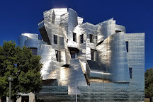 Weisman Art Museum, Minneapolis, United States