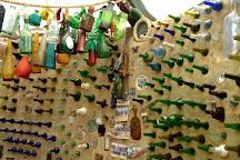 Alladins Cave Bottle House, Dubbo, Australia