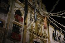 Capilla de los Marineros, Seville, Spain