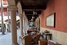 Fuerteventura Golf Club, Caleta de Fuste, Spain