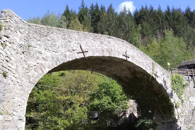 Ponte Nuovo, Premilcuore, Italy