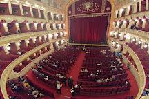 Odessa National Academic Opera and Ballet Theater, Odessa, Ukraine