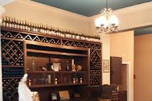 Lambouri Winery, Limassol, Cyprus