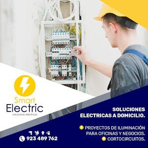 SMART ELECTRIC - soluciones eléctricas 7